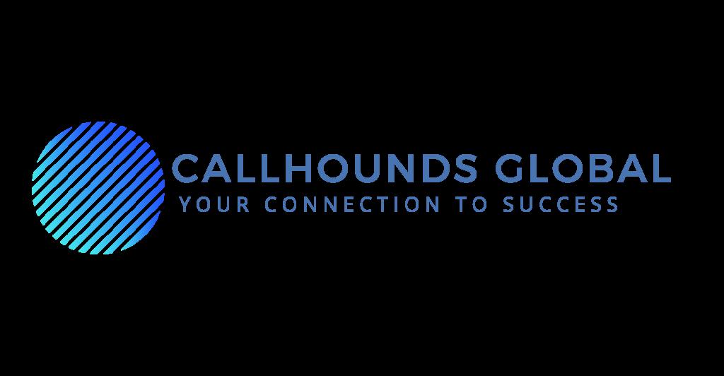 Callhounds Global Call Center Services Logo
