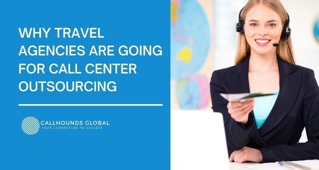 Call Center in Travel Agencies